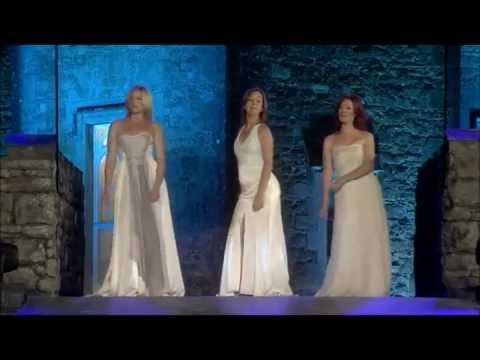 Celtic   Woman  --    Orinoco   Flow   [[  Official   Live  Video  ]] HD  At  Slane Castle