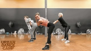 Watch Out For This - Major Lazer / Fraules Choreography, Dancehall, FraulesGirls / URBAN DANCE CAMP