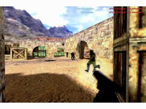 An Australian Counter-Strike Movie Is 10 Years OId Today