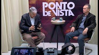 Ponto de Vista com Silvio Romero (Entrevistado: Nilson Lacerda, Prefeito De Conceição - PB).