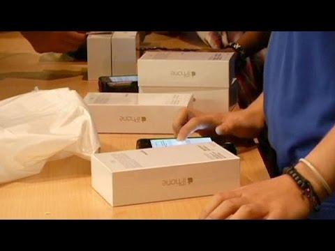 Apple: αντικατάσταση προβληματικών iPhone 6 Plus – economy