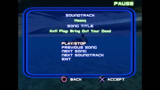 Anti Flag : Bring Out Your Dead