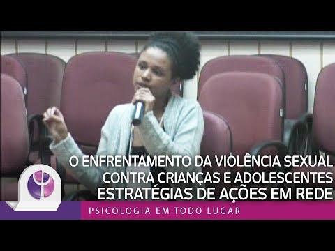 O enfrentamento da violência sexual contra crianças e adolescentes