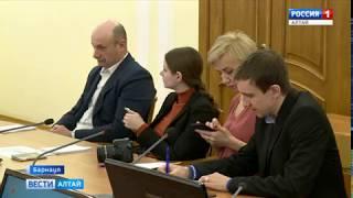 Предприниматели Алтайского края получат финансирование по нацпроекту «Малый бизнес»
