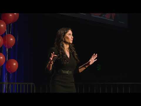 The Secret to Success: It's Not What You Think | Kim Perell | TEDxPepperdineUniversity