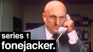 Terry Tibbs Series 1 Compilation - Fonejacker