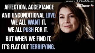 Sebastian Kole - Love's On The Way (Grey's Anatomy 12x16 Soundtrack) With Lyrics