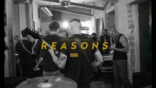 Oural • Reasons (Official Live Multi-Phone Video)