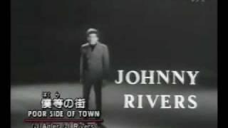 Johnny Rivers - Poor Side of Town - Resmaterizado - Anderson Rolim