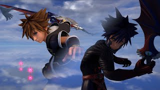 Way to Dawn or Soul Eater over Kingdom Key - KH3 MODS