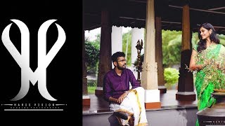 SUVEDHA & ASHWIN | Kerala Traditional Wedding |2018