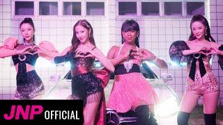 งงมากแม่? (Love Who I Am) JNP Feat. เจนนี่ ปาหนัน | Official MV