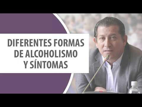 El tratamiento del alcoholismo por el método dovzhenko