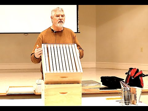 , title : 'Beekeeping Equipment for Beginners