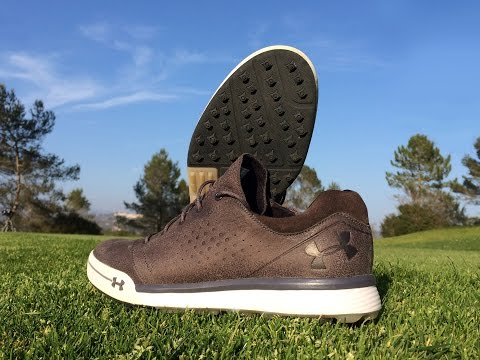 Under Armour Tempo Hybrid Shoe Review