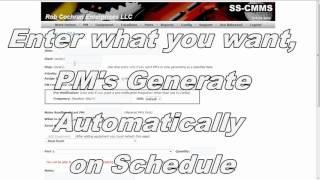 SS-CMMS video