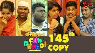 Fun Bucket | 145th Episode | Funny Videos | Telugu Comedy Web Series | By Sai Teja - TeluguOne