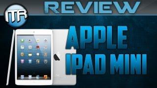 Apple iPad mini Wifi + Cellular - Review [HD] - Deutsch
