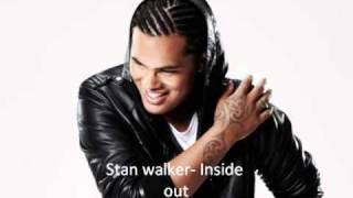 Stan walker- Inside Out [HQ}