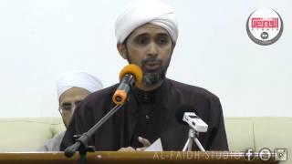 Sahabat Dunia Yang Memberi Manfaat Akhirat ~ Habib Ali Zaenal Abidin Al Hamid