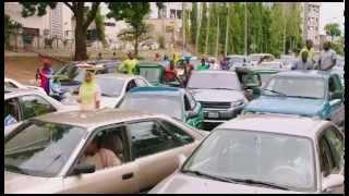 Glo Nigeria National Anthem