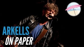 Arkells - On Paper (Live at the Edge)