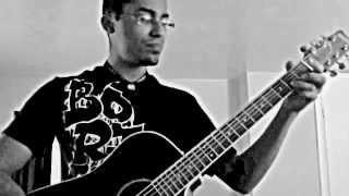 Joel Correa - UnRequited (Ani DiFranco Cover)