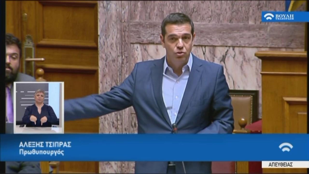 Δευτερολογία σχετικά με τις εξελίξεις στη διαπραγμάτευση για το Κυπριακό