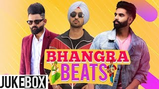 Bhangra Beats (Video Jukebox) | Latest Punjabi Songs 2019 | Speed Records