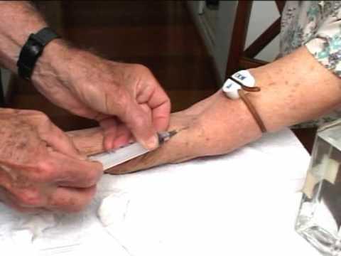Applicazione di asd-2 per cura di eczema