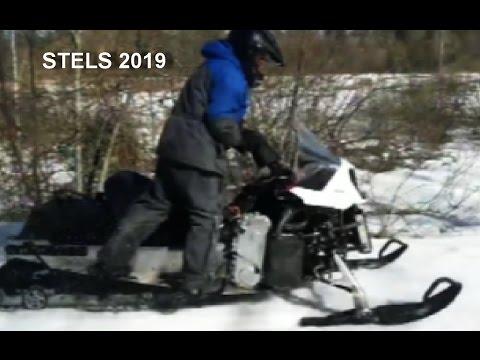 Stels 2019