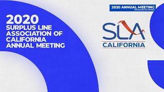 2020 SF Annual Meeting