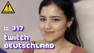 JUST CHATTING TWITCH CLIPS DES TAGES 317 [DEUTSCHLAND/GERMANY]
