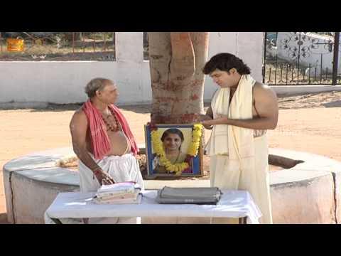 Chi. La. Sow. Sravanthi (చి ॥ ల ॥ సౌ ॥ స్రవంతి ) Daily Telugu Serial - Episode 18