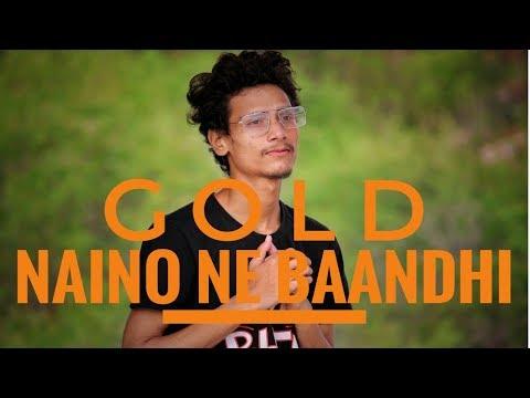 Naino Ne Baandhi   Gold   Akshay Kumar   Mouni Roy   Arko   Yasser Desai   Song Dance