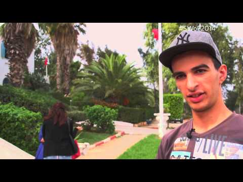 Youth: Paving a Way to Tunisia's Future
