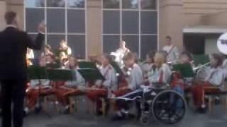 ViJoS Drum- en Showband Bussum Opendag/Muziekmarathon – 13