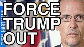 Can Perez Build Overwhelming Force Against Trump (w/ Tom Perez)