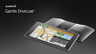 Garmin DriveLuxe - Luksuz za volanom!