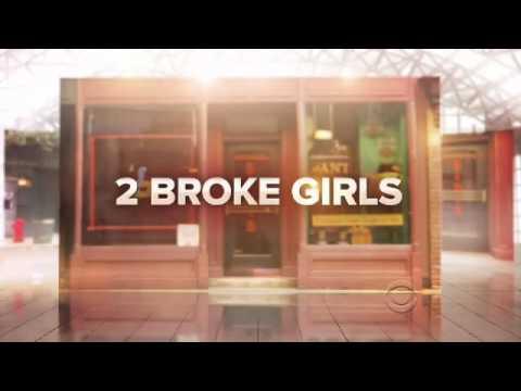 2 Broke Girls 1.09 (Preview)