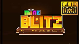 Mine Blitz Game Review 1080P Official Pine Entertainment Action 2016
