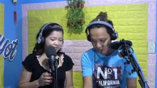 BUKEL UKEL Ilocano Songs Ll Sung By Paula Domingo L Cjay