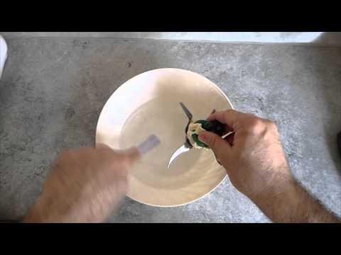 Thermomix® TM5® Tipps & Tricks für die Reinigung