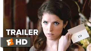 Table 19 Official Trailer 1 2017  Anna Kendrick Movie