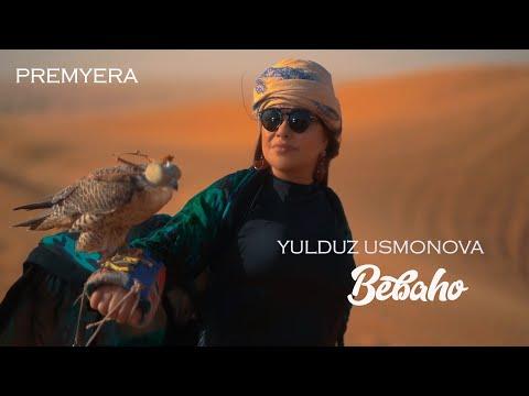 YULDUZ USMONOVA- BEBAHO(PREMYERA)2021