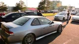 Honda Club - Masaryk circuit