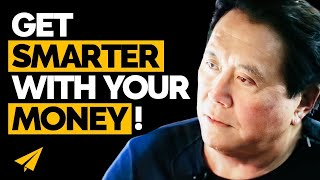 If I HAD to DO it ALL AGAIN, THIS is How I'd START! | Robert Kiyosaki | Top 10 Rules