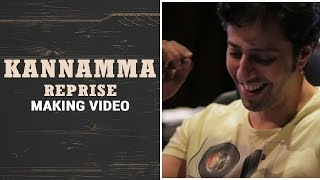 KO 2 - Kannamma Reprise Making Video | Bobby Simha | Leon James