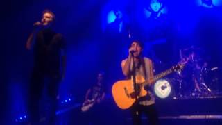 All Time Low - Tidal Waves ft. Mark Hoppus Hollywood Palladium