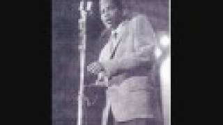 Little Jimmy Scott--When Did You Leave Heaven